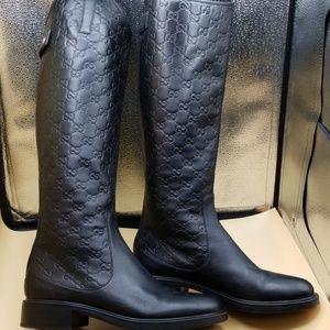 b1bd022f3 Women s Gucci Riding Boots on Poshmark